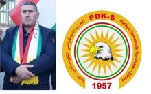 منظمة PDK-S في جل آغا تنعي رحيل عضو في المجلس المحلي بالسويد