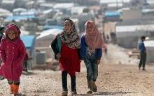 مسؤول أمريكي : ظروف عودة اللاجئين السوريين لا تزال