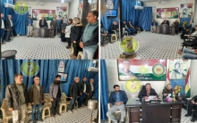 المجلس المحلي لمدينة الدرباسية وريفها يعقد اجتماعه