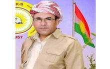مسلحو PYD  يختطفون عضو مجلس منطقية جل آغا للــ PDK-S  محمد صالح أحمد
