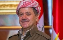 Serok Barzanî: Ji xwedayê mezin dixwazim êdî zulim li ser gelê Kurdistanê nemîne