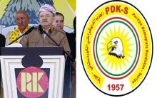 PDK-Sê nameyek bo serok Barzanî şand