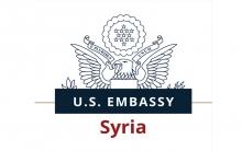 بيان من السفارة الأمريكية حول المفاوضات الكوردية