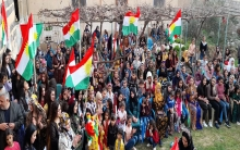 تل تمر... المجلس الوطني الكوردي يحتفل بعيد المرأة