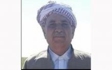 الدرباسية... PDK-S يقيم أربعينية رحيل المناضل أحمد مجدل