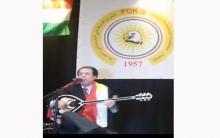 ممثلية ENKS بإقليم كوردستان تهيب أبناء الشعب الكوردي للمشاركة باستقبال جثمان الفنان سعيد يوسف