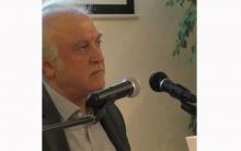 رحيل الكاتب زاغروس آمدي