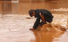 Melyon zarok li Sûriyê naçin Dibistanan