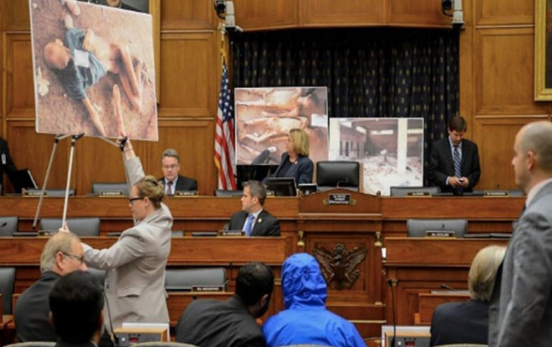 نيويورك تايمز: واشنطن تعتزم تشديد العقوبات المفروضة على النظام في سوريا