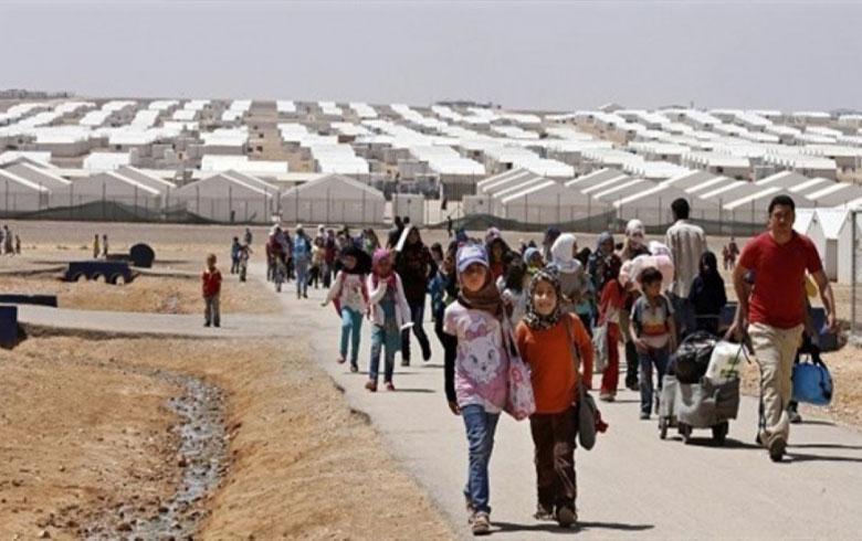 Bo yekem car hejmarek penaberên Sûrî di nava kampên penaberiyê de bi korona dikevin