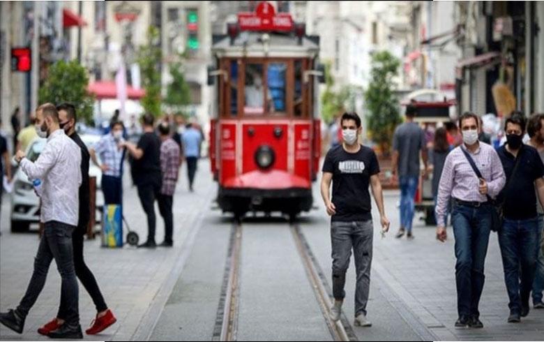 "170 لاجئ سوري مصاب بفايروس كورونا في ""إسطنبول"""