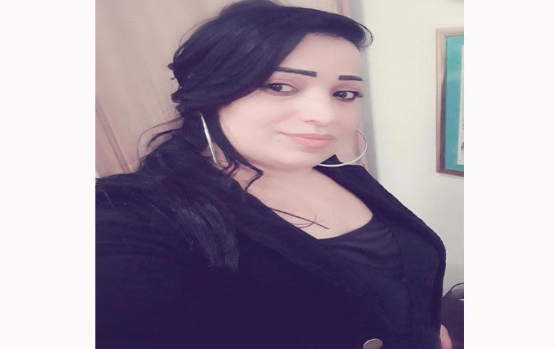 رسالة مجد من فخر الأمة الكوردستانية.. غزالة خليل