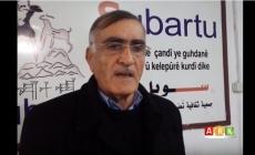 Qamişlo...Simînarek li ser dîroka Kurdî li Sûriyê hat li darxistin
