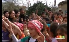 Zimanê Kurdî di roja cîhanî ya zimanê dayik de